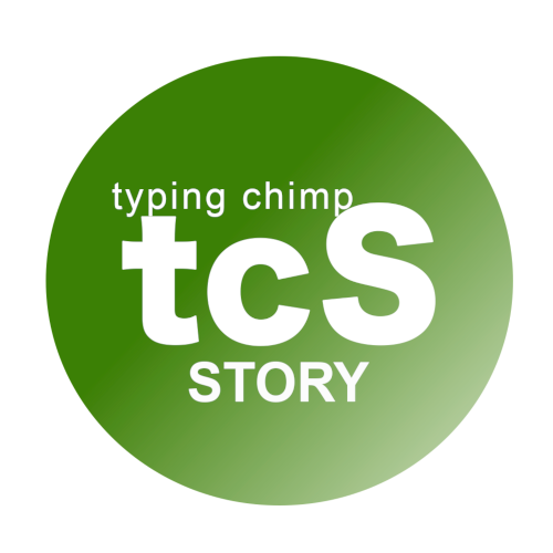 Typing Chimp                   Story