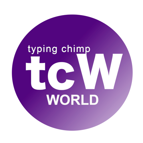 Typing Chimp                 World